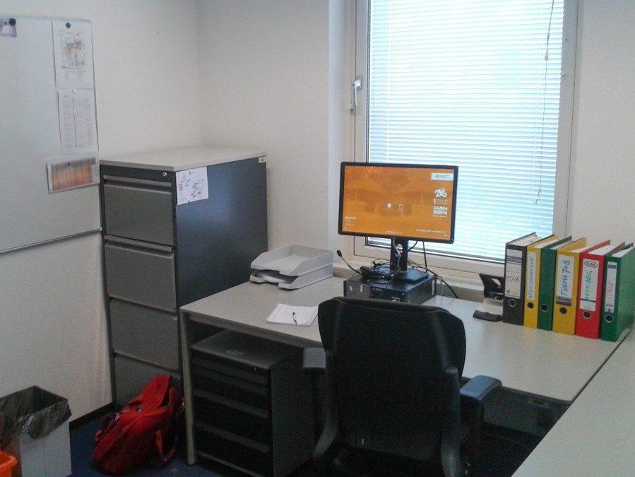 5s op kantoor
