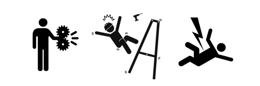 Arbo en Veiligheid, Orde en Netheid