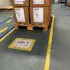 documenthouder vloervenster fabriek