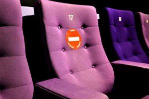 corona maatregelen theater bioscoop