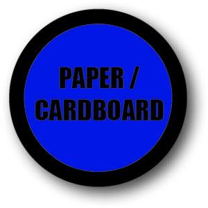 5S papier bord