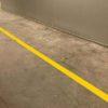 Vloertape vloerbelijning tape magazijn zware omstandigheden